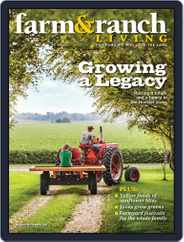 Farm and Ranch Living (Digital) Subscription August 1st, 2017 Issue