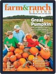 Farm and Ranch Living (Digital) Subscription October 1st, 2017 Issue