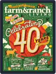 Farm and Ranch Living (Digital) Subscription December 1st, 2017 Issue