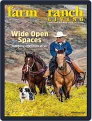 Farm and Ranch Living (Digital) Subscription February 1st, 2018 Issue