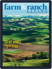 Farm and Ranch Living (Digital) Subscription April 1st, 2018 Issue