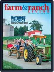 Farm and Ranch Living (Digital) Subscription June 1st, 2018 Issue