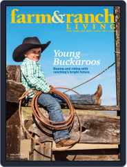 Farm and Ranch Living (Digital) Subscription April 1st, 2019 Issue