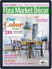 Flea Market Decor (Digital) Subscription September 1st, 2017 Issue
