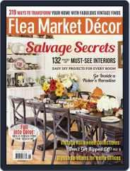 Flea Market Decor (Digital) Subscription November 1st, 2017 Issue