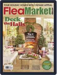 Flea Market Decor (Digital) Subscription December 1st, 2018 Issue