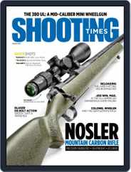 Shooting Times (Digital) Subscription August 1st, 2019 Issue