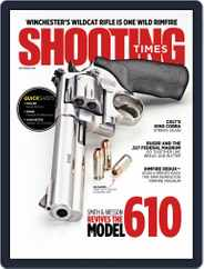 Shooting Times (Digital) Subscription September 1st, 2019 Issue
