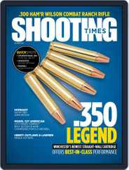 Shooting Times (Digital) Subscription October 1st, 2019 Issue