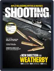 Shooting Times (Digital) Subscription November 1st, 2019 Issue
