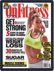 OnFitness (Digital) Subscription April 24th, 2018 Issue