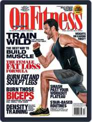 OnFitness (Digital) Subscription September 1st, 2018 Issue