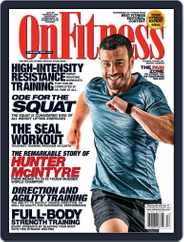OnFitness (Digital) Subscription November 1st, 2018 Issue