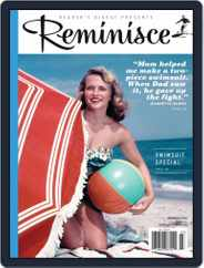 Reminisce (Digital) Subscription February 1st, 2016 Issue