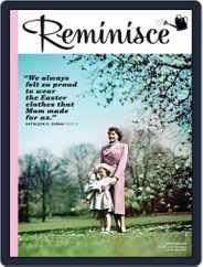 Reminisce (Digital) Subscription April 1st, 2016 Issue