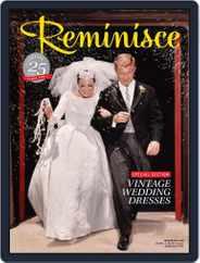 Reminisce (Digital) Subscription June 1st, 2016 Issue