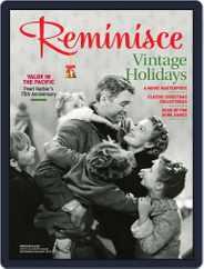 Reminisce (Digital) Subscription December 1st, 2016 Issue
