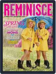 Reminisce (Digital) Subscription March 31st, 2017 Issue