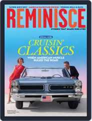 Reminisce (Digital) Subscription June 1st, 2017 Issue