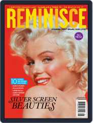 Reminisce (Digital) Subscription August 1st, 2017 Issue