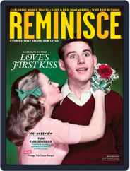Reminisce (Digital) Subscription February 1st, 2018 Issue