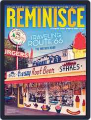 Reminisce (Digital) Subscription June 1st, 2018 Issue