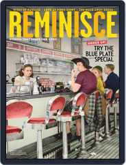 Reminisce (Digital) Subscription February 1st, 2019 Issue