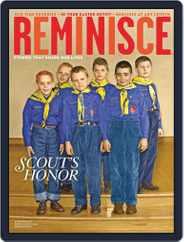 Reminisce (Digital) Subscription April 1st, 2019 Issue