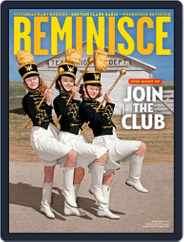 Reminisce (Digital) Subscription August 1st, 2019 Issue