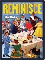 Reminisce (Digital) Subscription February 1st, 2020 Issue
