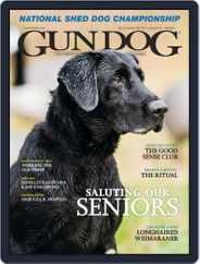 Gun Dog (Digital) Subscription December 1st, 2016 Issue