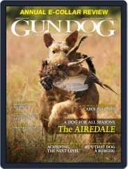 Gun Dog (Digital) Subscription June 1st, 2017 Issue