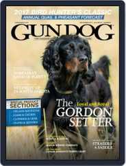 Gun Dog (Digital) Subscription September 1st, 2017 Issue