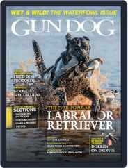Gun Dog (Digital) Subscription October 1st, 2017 Issue
