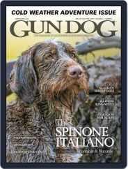 Gun Dog (Digital) Subscription December 1st, 2017 Issue