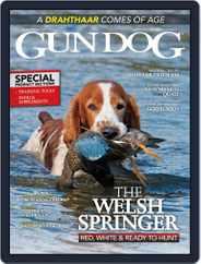 Gun Dog (Digital) Subscription August 1st, 2018 Issue