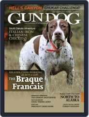 Gun Dog (Digital) Subscription November 1st, 2018 Issue