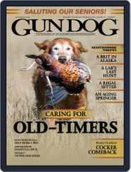 Gun Dog (Digital) Subscription December 1st, 2018 Issue