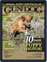 Gun Dog (Digital) Subscription March 1st, 2019 Issue