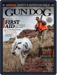 Gun Dog (Digital) Subscription August 1st, 2019 Issue