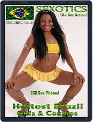 Brazilian Exotic Adult Photo (Digital) Subscription September 15th, 2018 Issue