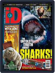 iD (Ideas & Discoveries) (Digital) Subscription October 1st, 2016 Issue
