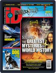 iD (Ideas & Discoveries) (Digital) Subscription March 1st, 2017 Issue