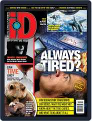 iD (Ideas & Discoveries) (Digital) Subscription June 1st, 2017 Issue