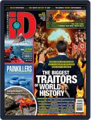 iD (Ideas & Discoveries) (Digital) Subscription September 1st, 2017 Issue
