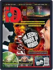 iD (Ideas & Discoveries) (Digital) Subscription November 1st, 2018 Issue