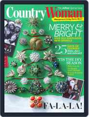 Country Woman (Digital) Subscription December 1st, 2015 Issue
