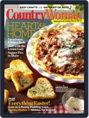 Country Woman (Digital) Subscription February 1st, 2016 Issue