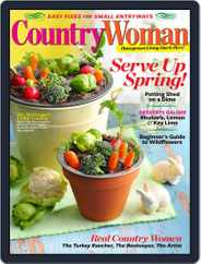 Country Woman (Digital) Subscription April 1st, 2016 Issue