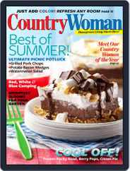 Country Woman (Digital) Subscription June 1st, 2016 Issue